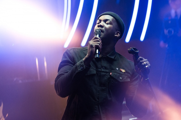 Jacob Banks - 2018
