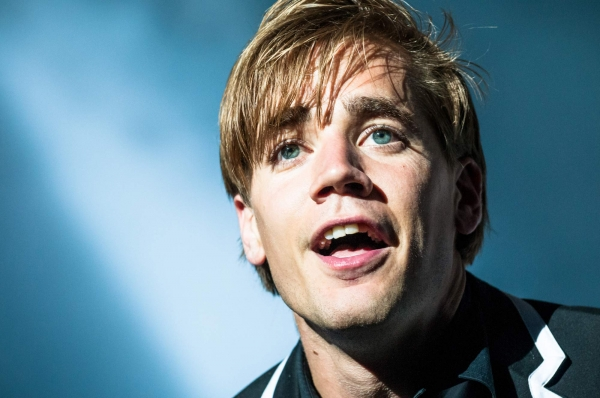The Hives - 2008